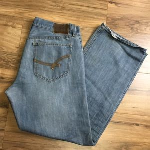 Ecko Unlimited Hang Em High Related Fit Jeans W34